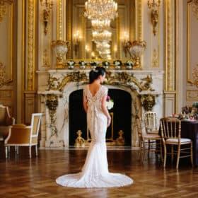 Anna Campbell Wedding Dresses www.benandhopeweddings.com.au