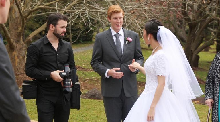 wedding photographer videographer brisbane gold coast sunshine coast