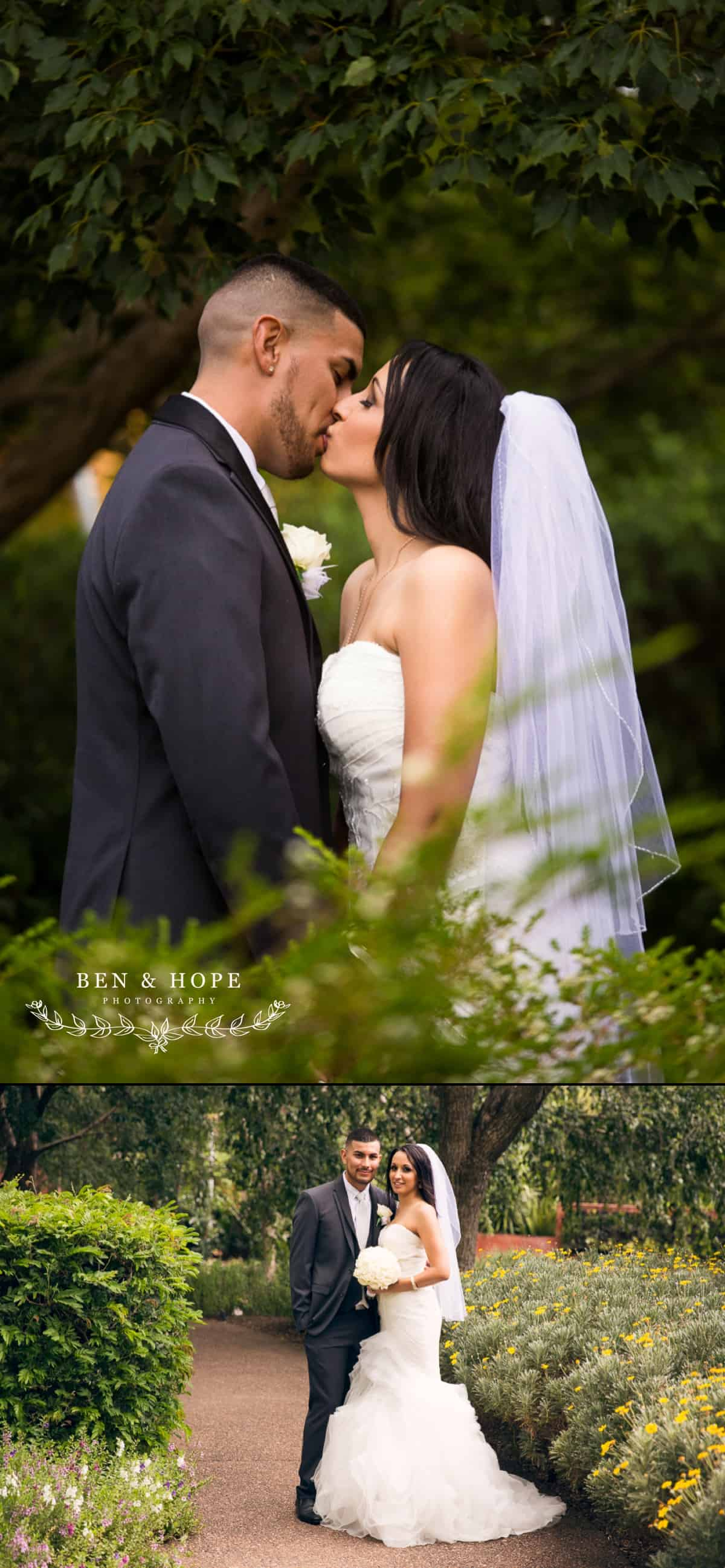 www.benandhopeweddings.com.au Kenny & Jose 10
