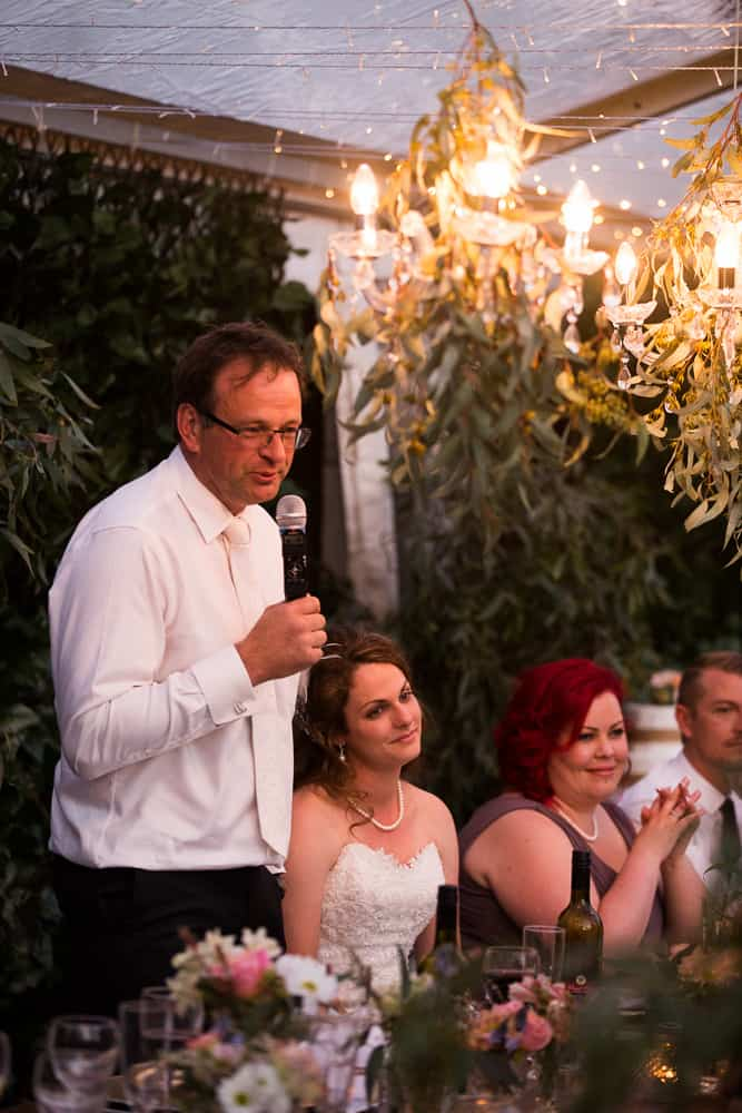 www.benandhopeweddings.com.au The Collector + Co wedding and event styling real wedding feature vintage romantic country
