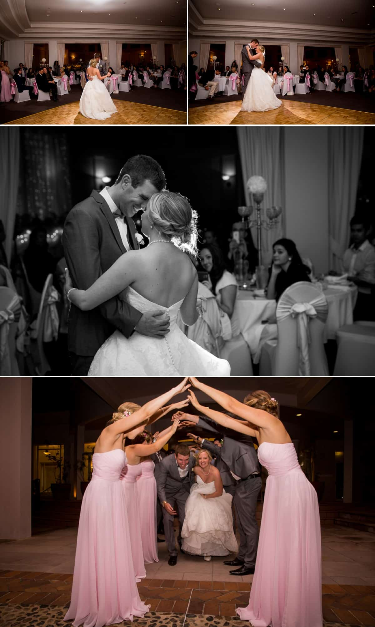 Avalon Gardens wedding www.benandhopeweddings.com.au
