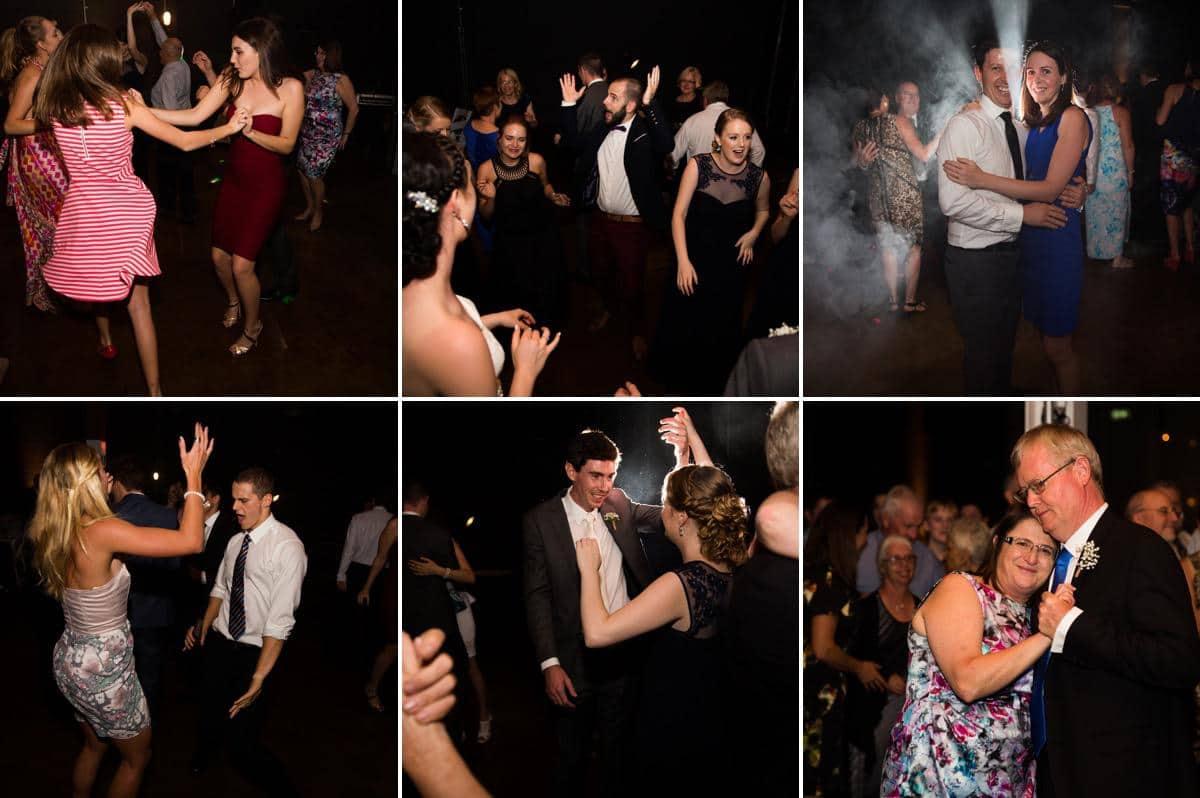 Lightspace Brisbane Wedding New Farm Park www.benandhopeweddings.com.au