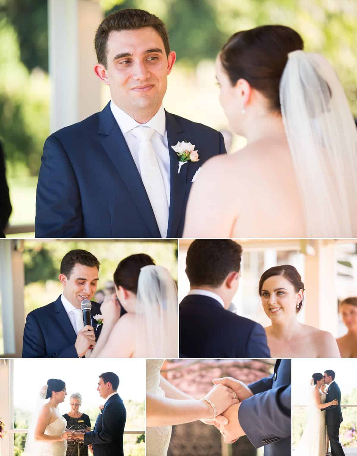 Maleny Manor Sunshine Coast wedding www.benandhopeweddings.com.au