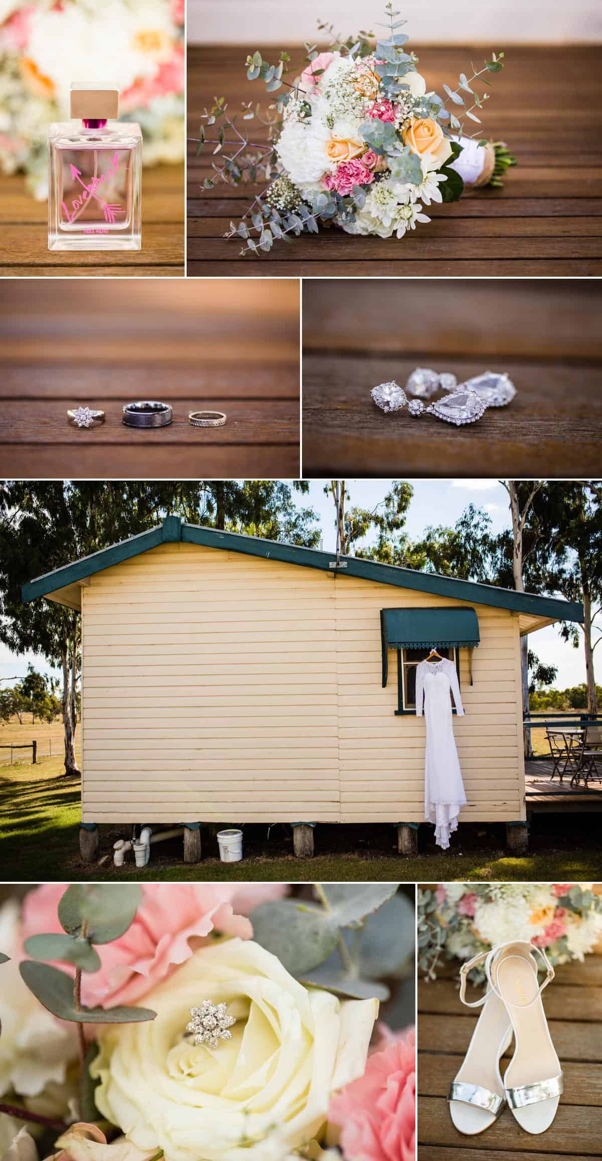Kate + Brogan The Woolshed wedding www.benandhopeweddings.com.au 1