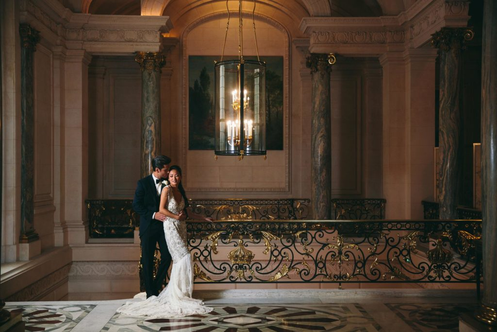 Wedding Photographer Shangri La Paris