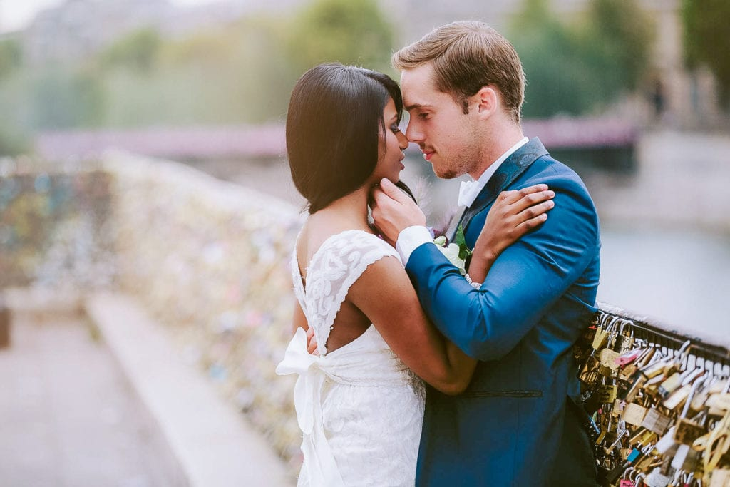 paris wedding photographer shangri la multicultural mixed